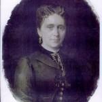 Henriette-Hirschfeld-Oelgemaelde