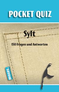 Pocketquiz Sylt, Silke v. Bremen