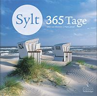 365 Tage Sylt, Hans Jessel, Silke von Bremen, 3. Auflage 2015